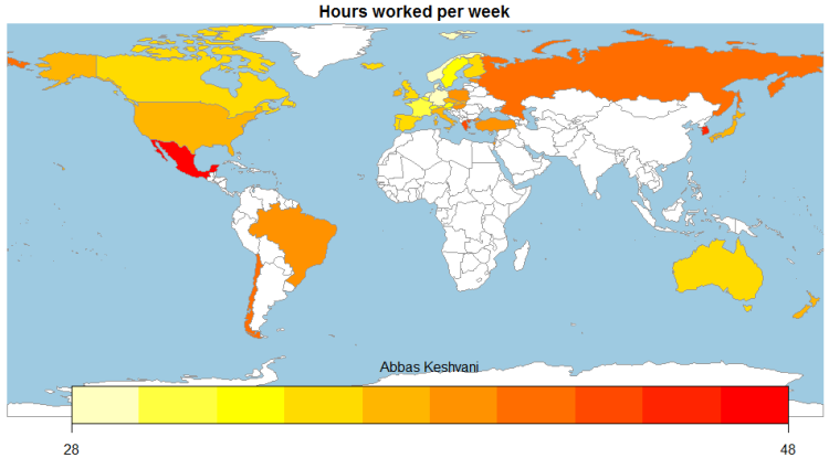 World Wide Wage