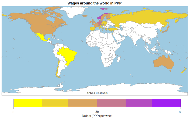 World Wide Wage